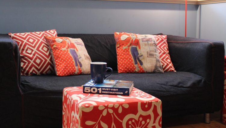 Cushions Le Shak