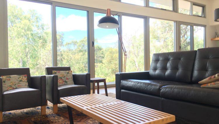 Sarabande lounge