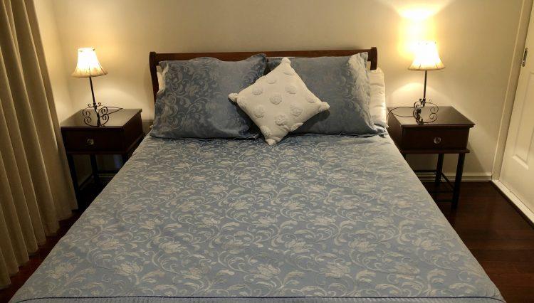 Bed 3 D