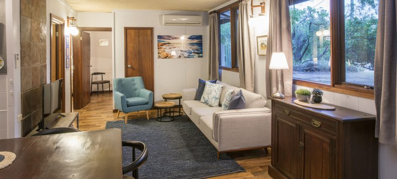 Pet friendly | Down South Holidays